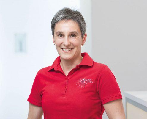 Silvia Zscheeg